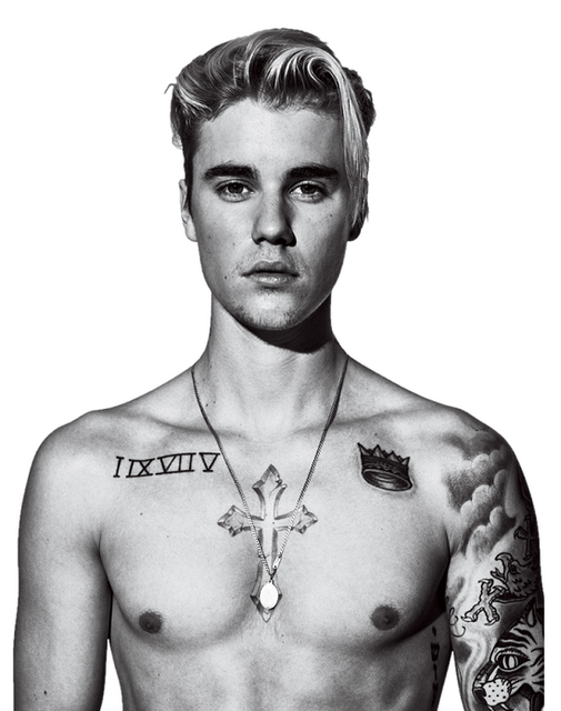 Justin Bieber cover boy for GQ USA – UPDATE | Daily Dudes @ Dude Dump