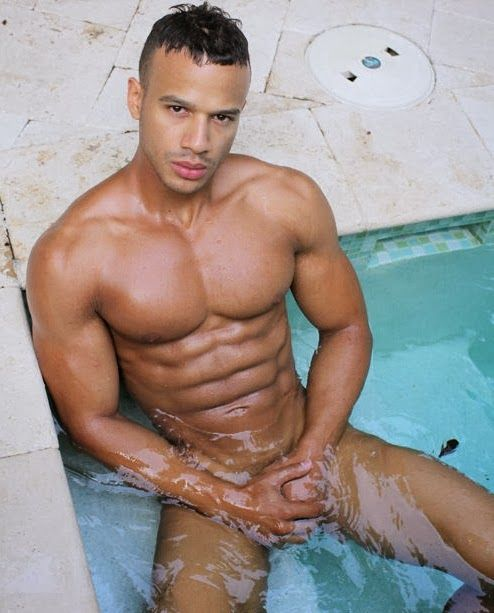 Kevin Collins from musclehunks   Daily Dudes @ Dude Dump