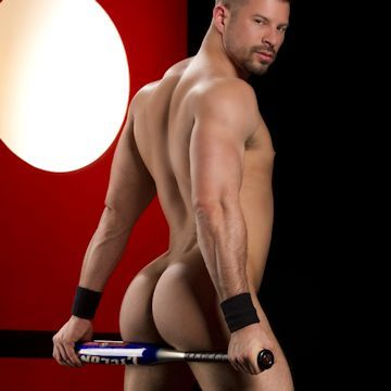 Kyle King gets your batter up! | Daily Dudes @ Dude Dump