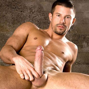 Kyle King's butt, balls 'n' boner | Daily Dudes @ Dude Dump