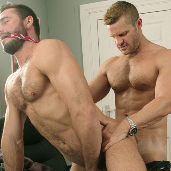 Landon Conrad and Jessy Ares flip flop | Daily Dudes @ Dude Dump