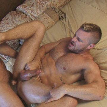 Landon Conrad getting laid | Daily Dudes @ Dude Dump