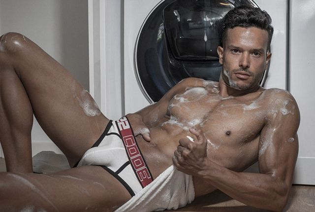 'Laundry Day' | Daily Dudes @ Dude Dump