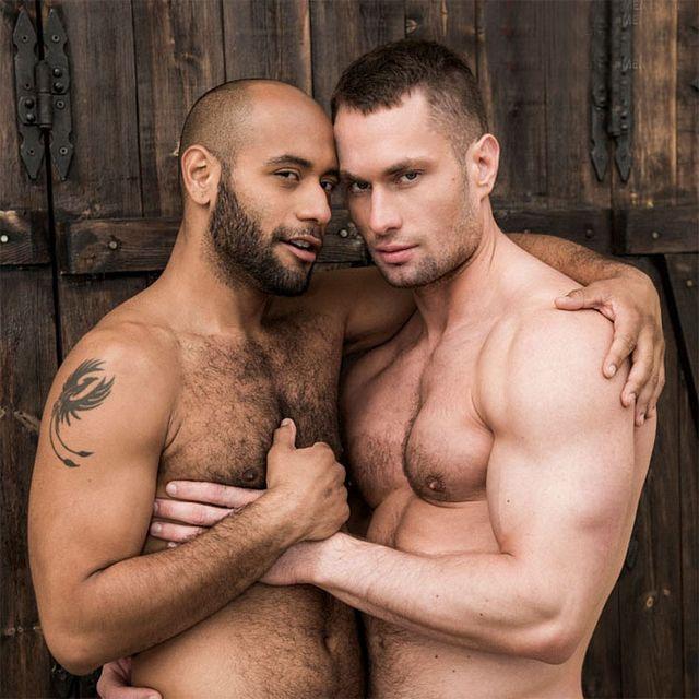 Leo Forte and Stas Landon | Daily Dudes @ Dude Dump