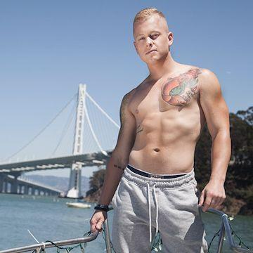 Leo Luckett | Excellent Top Gay Porn Blog | Daily Dudes @ Dude Dump