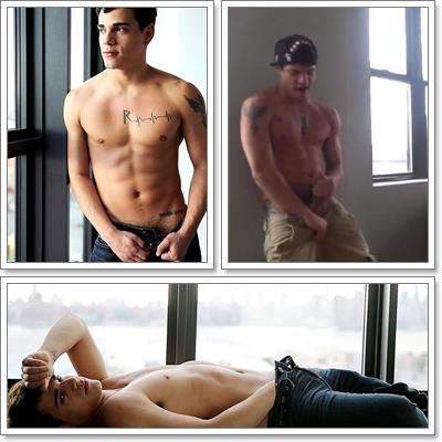 Levi's Journey   Barely Legal Guys and Gay Boys   Daily Dudes @ Dude Dump