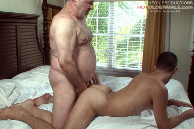 Luciano put his fat cock inside of young tight ass   Daily Dudes @ Dude Dump
