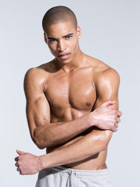Malik Lindo – BoysLovinPics | Daily Dudes @ Dude Dump