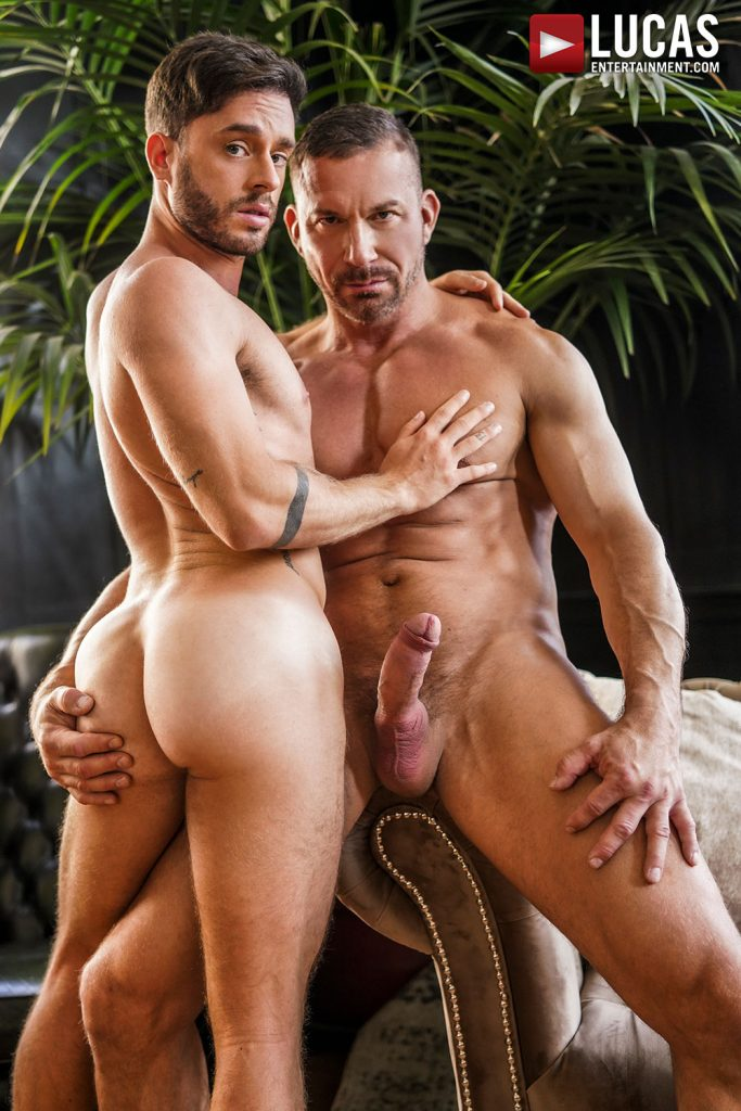 MANUEL REYES OPENS UP HIS BUTT FOR TOMAS BRAND – | Daily Dudes @ Dude Dump