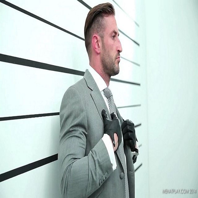 Masculine guy Caleb Roca jerks off | Daily Dudes @ Dude Dump