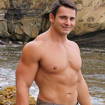 Massive Bodybuilder | Daily Dudes @ Dude Dump