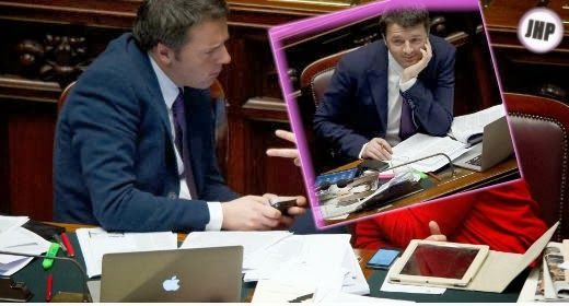 Matteo Renzi   Daily Dudes @ Dude Dump
