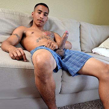 Mexican Homeboy | Daily Dudes @ Dude Dump