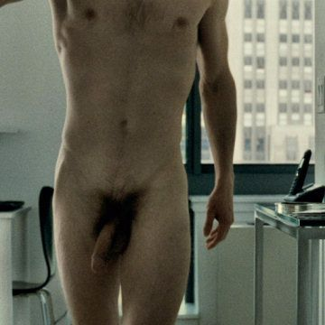 Michael Fassbender totally nude | Daily Dudes @ Dude Dump