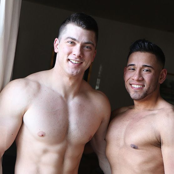 Michael Santos Tops Collin Simpson | Daily Dudes @ Dude Dump