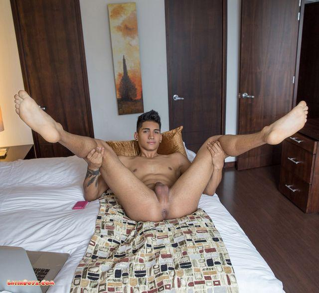 Model Jaime – Latinboyz   Daily Dudes @ Dude Dump