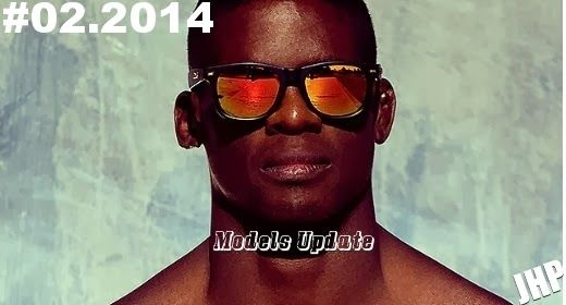 Models Update: 02.2014   Daily Dudes @ Dude Dump
