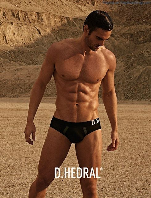 More Of Sexy Thom Evans | Daily Dudes @ Dude Dump