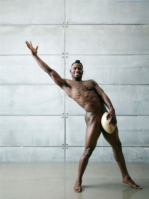 More Of Those Sexy Sportsmen For ESPN BODY 2016 | Daily Dudes @ Dude Dump