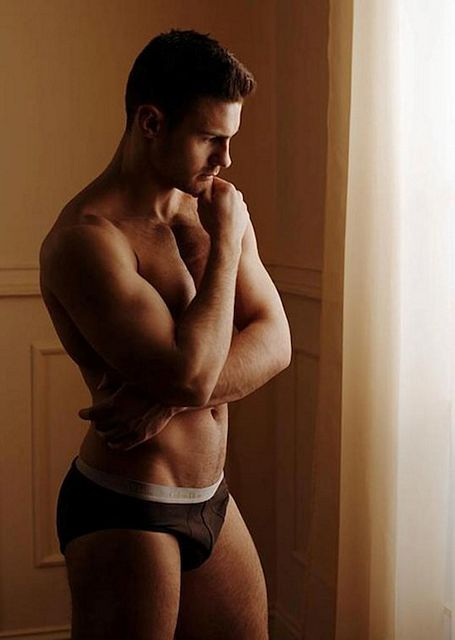 More Shots Of Gorgeous Kirill Dowidoff | Daily Dudes @ Dude Dump
