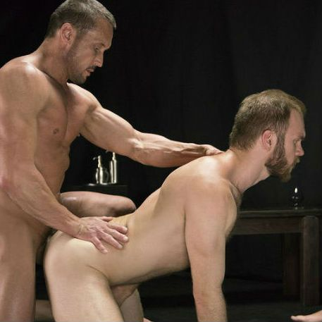 Mormon Boyz : Elder Ingles Chapter 9 – Atonement | Daily Dudes @ Dude Dump