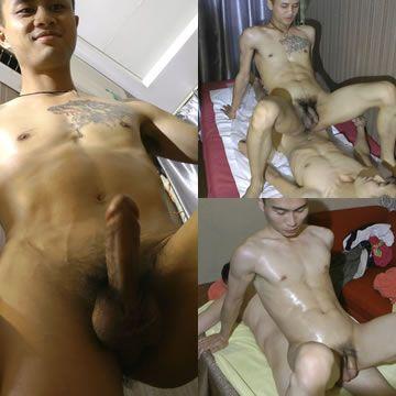Muscle Asian Masseurs Massage | Daily Dudes @ Dude Dump