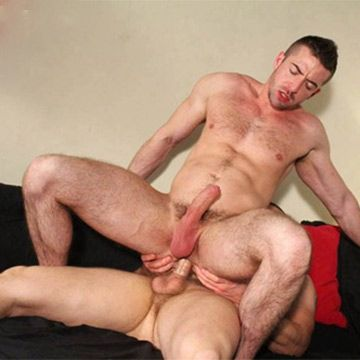 Muscle Gods Adam & Scott Fucking Hard | Daily Dudes @ Dude Dump
