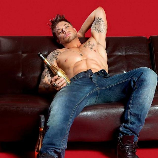 My Latest Husband: Duncan James | Daily Dudes @ Dude Dump