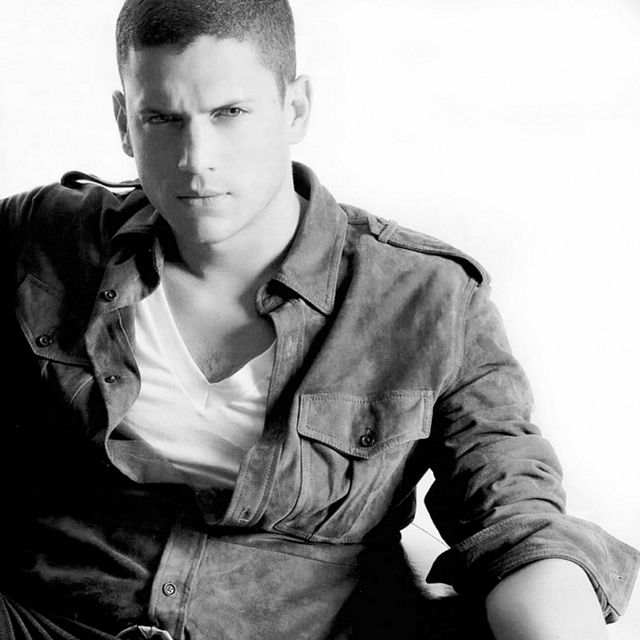 My Latest Husband: Wentworth Miller | Daily Dudes @ Dude Dump