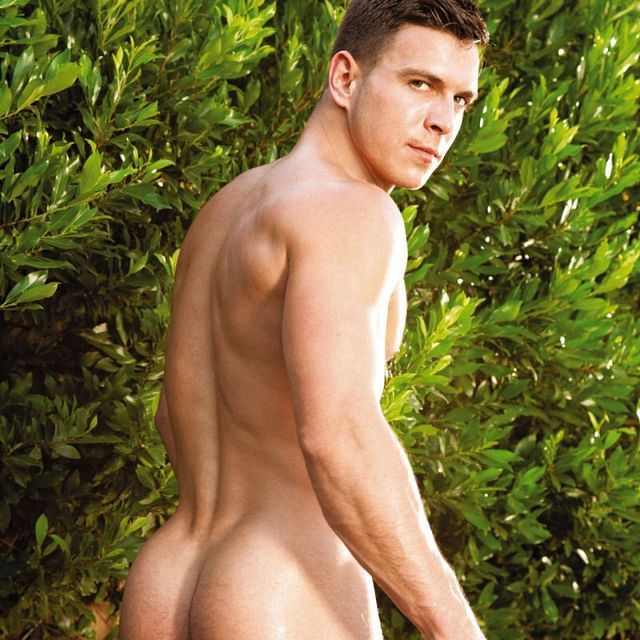 Naked As Adam: Happy St. Paddy's Day! | Daily Dudes @ Dude Dump