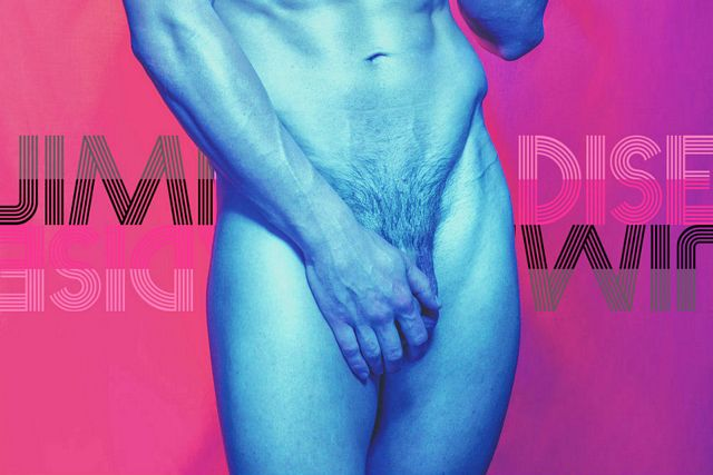 Naked MODEL: Timothy Pinches   Daily Dudes @ Dude Dump
