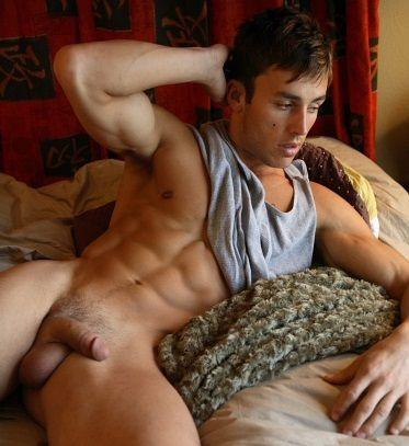 NBC Reporter/Model Kristoffer Ryan NUDE!   Daily Dudes @ Dude Dump