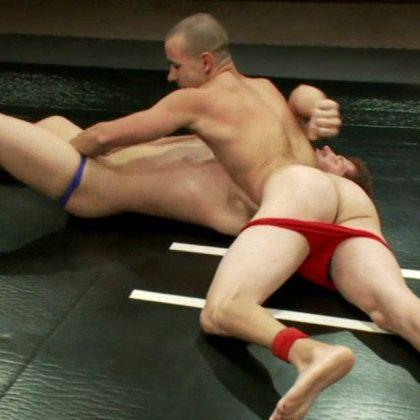 Nikko gets an ass whuppin' | Daily Dudes @ Dude Dump