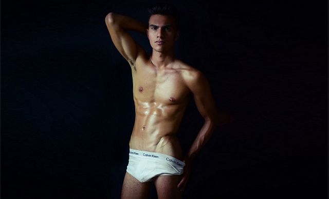 Nikolas Krashias By Lasting Moments – MiUPhotoblog | Daily Dudes @ Dude Dump