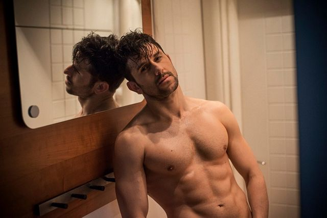 Nikos Giannis By Stavros Christodoulou – Men In Un | Daily Dudes @ Dude Dump
