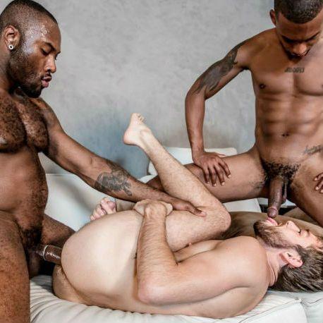 Noah Donovan, Max Adonis and Jacen Zhu | Daily Dudes @ Dude Dump