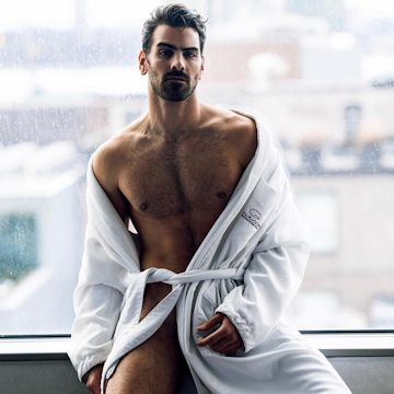 Nyle DiMarco looking hot as fuck | ASTU*RISK.net | Daily Dudes @ Dude Dump