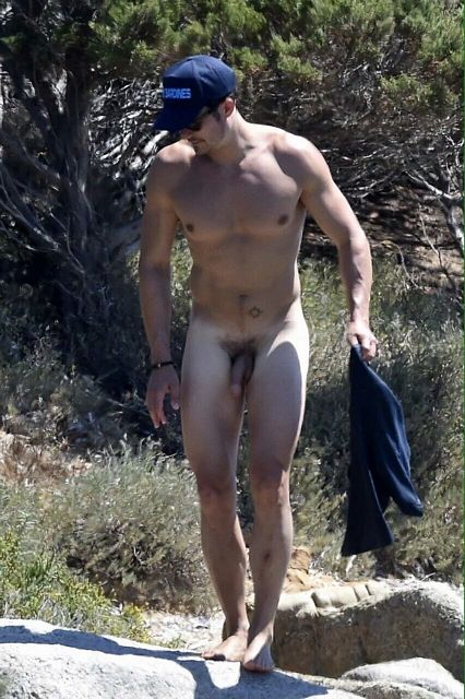 Orlando Bloom nude uncensored! | Daily Dudes @ Dude Dump