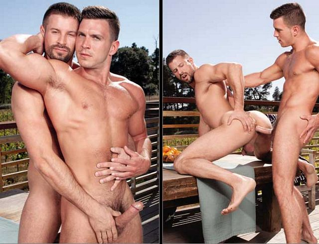 buff gay fuck spicy paddy o brian with kyle king