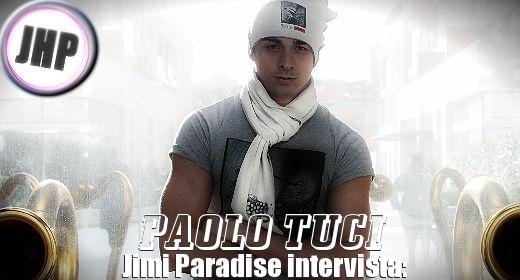 Paolo Tuci's Boylesque! | Daily Dudes @ Dude Dump