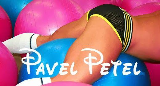Pavel Petel | Daily Dudes @ Dude Dump
