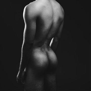 Peachy keen — Juicy twink butt | Flesh 'n' Bon | Daily Dudes @ Dude Dump