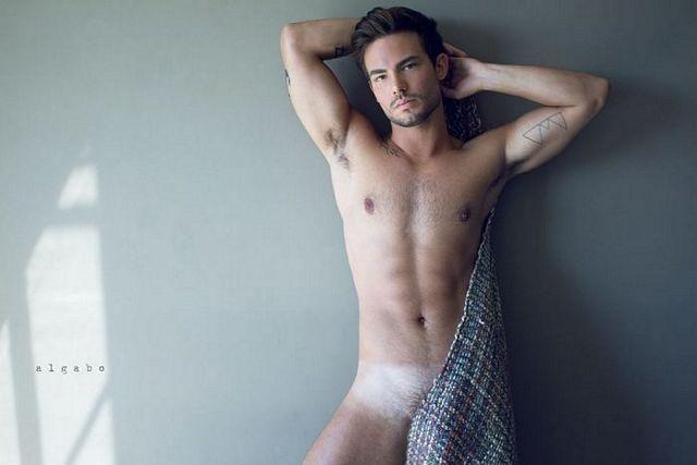 Pedro Massucatti by Algabo – Latin Male Passion | Daily Dudes @ Dude Dump