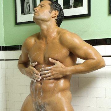 Peter Romero   Excellent Top Gay Porn Blog   Daily Dudes @ Dude Dump