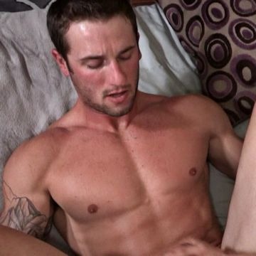 Peter wants every inch of his dick | Daily Dudes @ Dude Dump