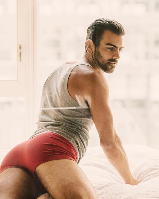 #PornPoses – Nyle DiMarco   Daily Dudes @ Dude Dump