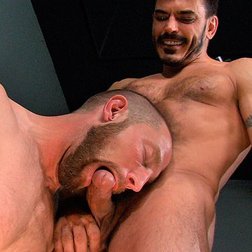 Pounded | Daily Dudes @ Dude Dump