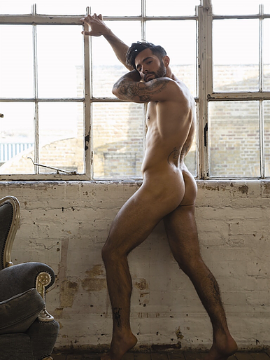 Prettymale4ms: Charlie King | Daily Dudes @ Dude Dump