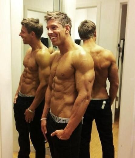 Random Buff Gay Guys | CamGuys Net | Daily Dudes @ Dude Dump
