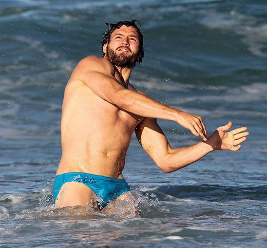 Real Men Wear Speedos | Daily Dudes @ Dude Dump
